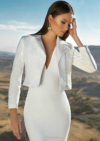 Eva Lendel Style Jacket