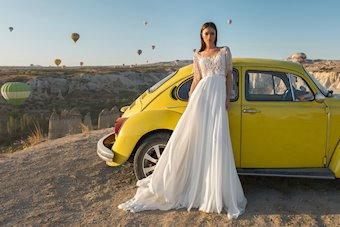 Eva Lendel Style #Landy