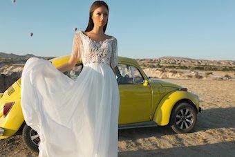 Eva Lendel Style Landy