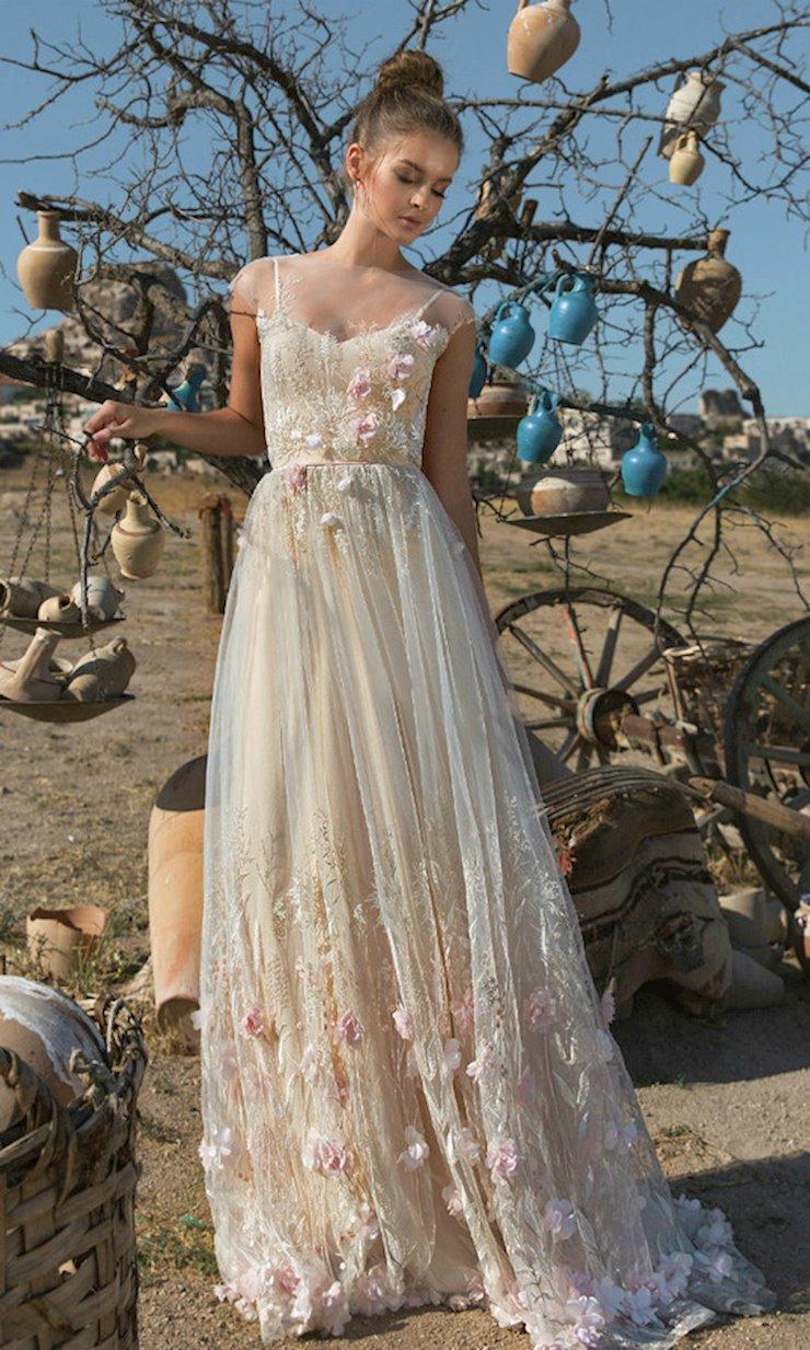 Eva Lendel Lily Image
