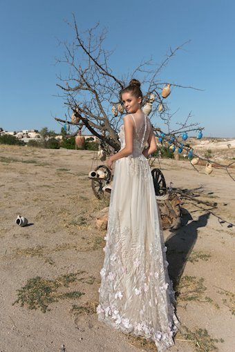 Eva Lendel Style #Lily