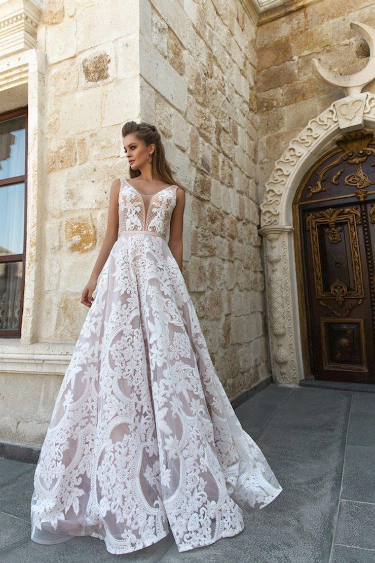 Eva Lendel Style #Luisa Image