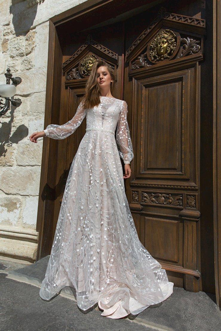 Eva Lendel Style #Mary Image
