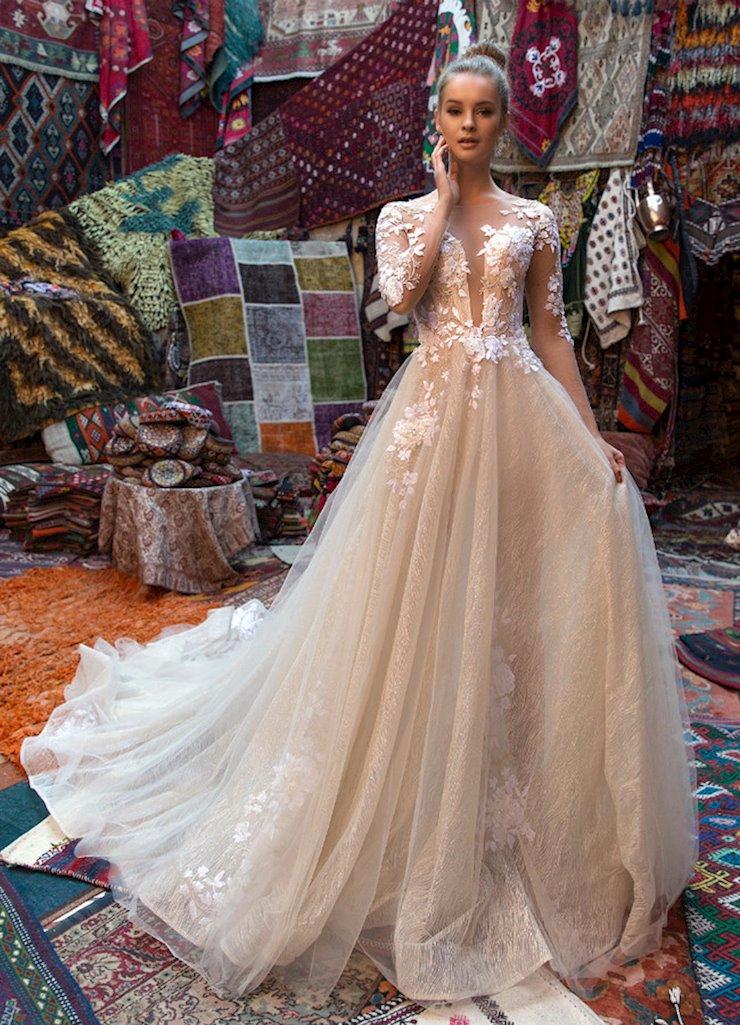 Eva Lendel Style Medison  Image