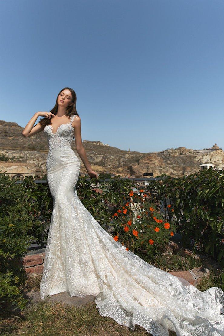 Eva Lendel Style Megan  Image