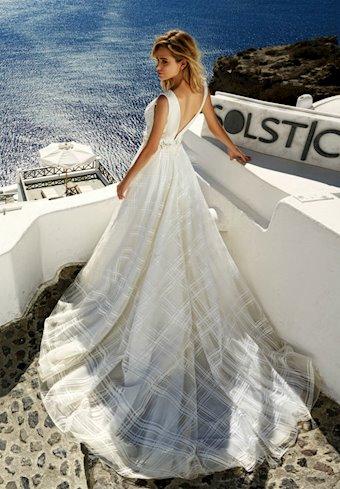 Eva Lendel Style Brooke