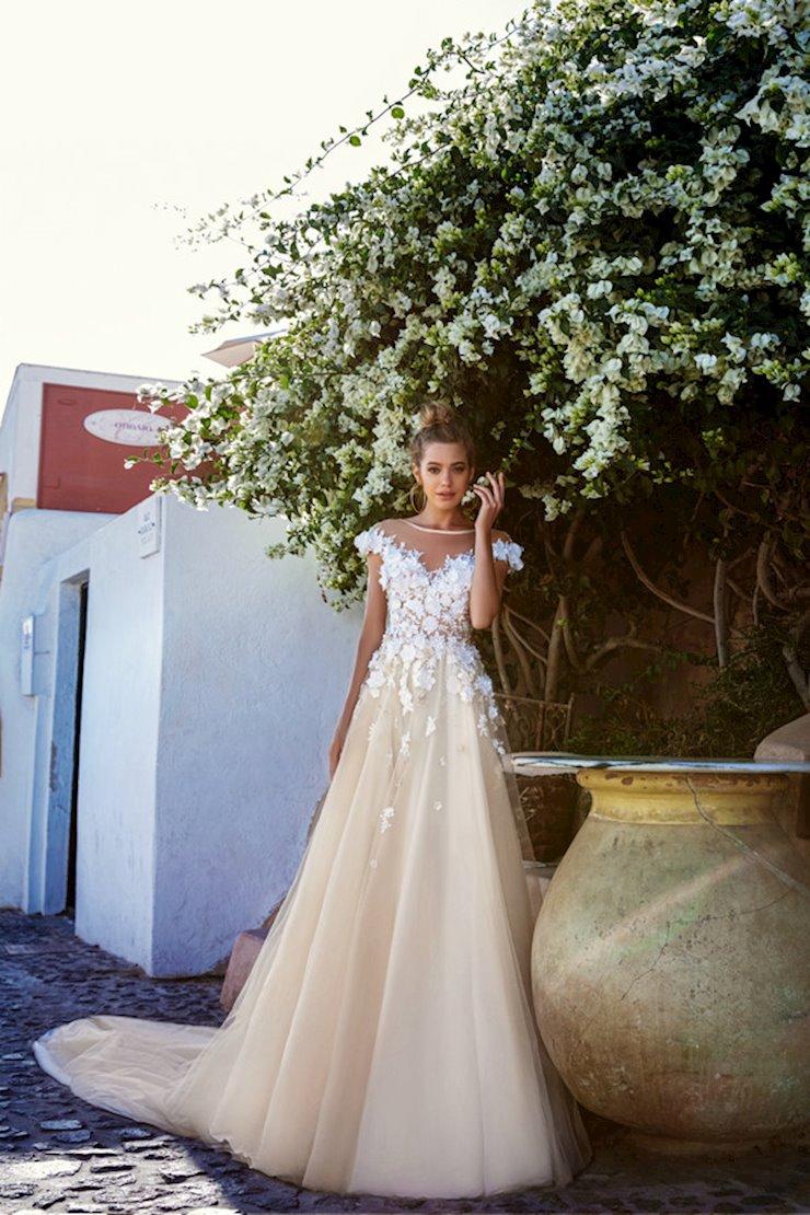 Eva Lendel Style #Holly Image