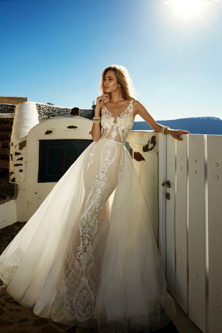 Eva Lendel Style #Tailor Image