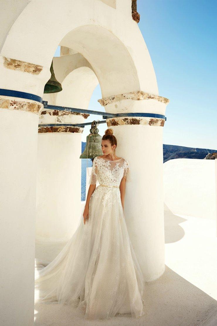Eva Lendel Style White  Image