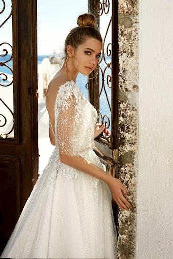 Eva Lendel Style #White