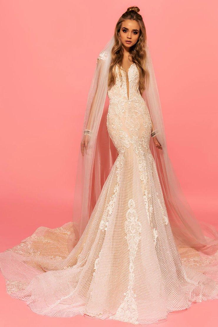 Eva Lendel Style Devis  Image