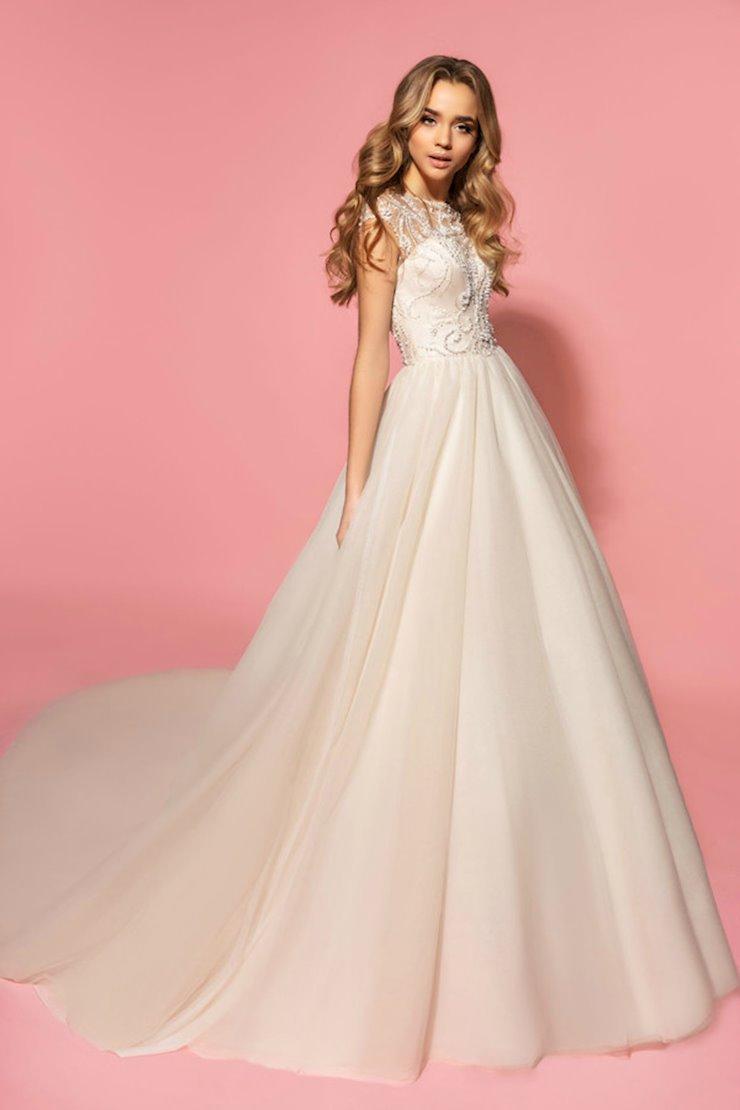 Eva Lendel Style #Olivia Image