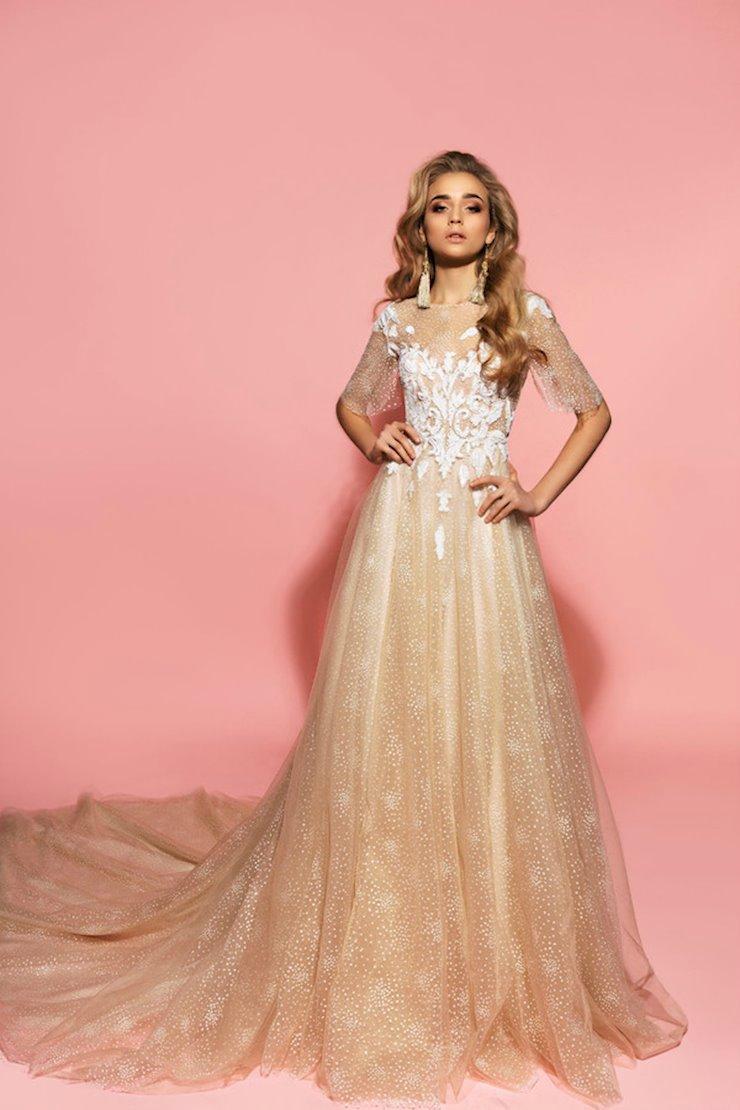Eva Lendel Style #Rebeka Image