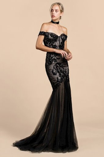 A&L Couture Style #A0050