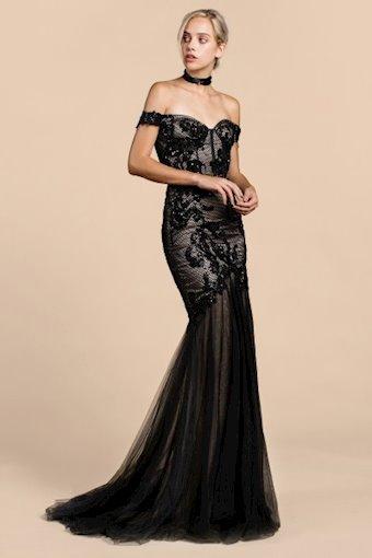 A&L Couture A0050