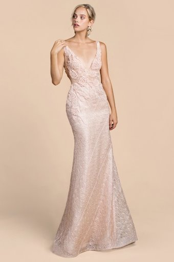 A&L Couture Style #A0059