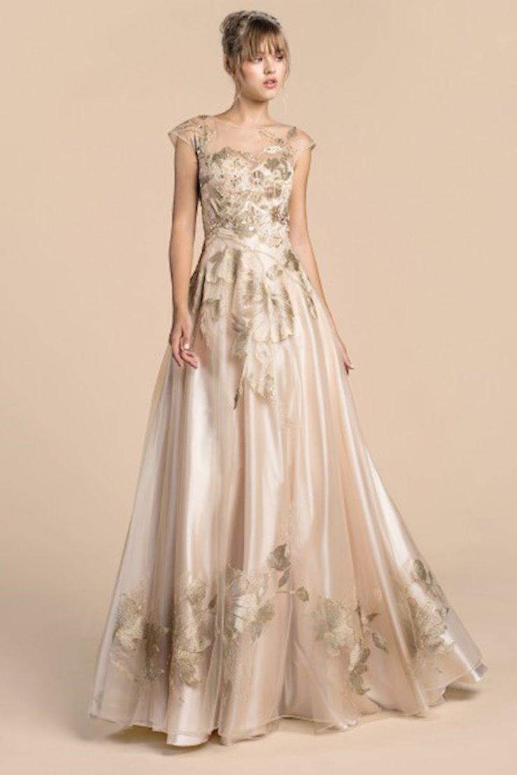 A&L Couture A0081