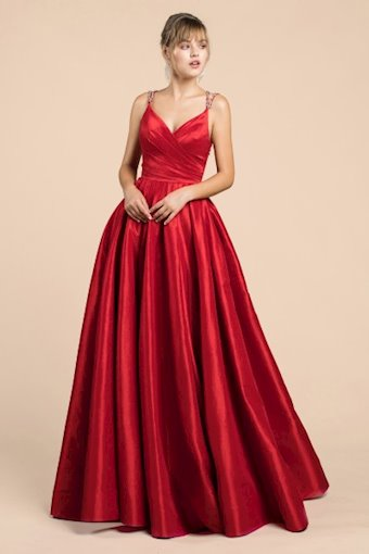 A&L Couture Style #A0082