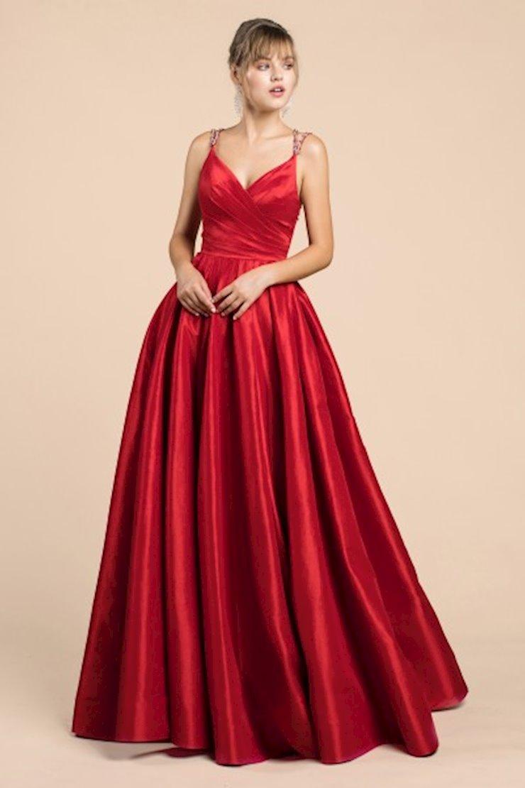 A&L Couture A0082