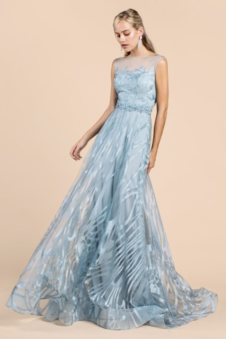 A&L Couture A0106