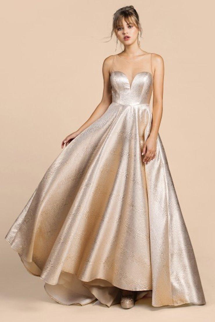 A&L Couture A0109