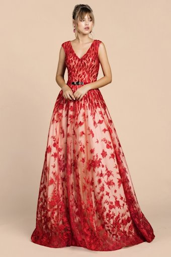 A&L Couture Style #A0126