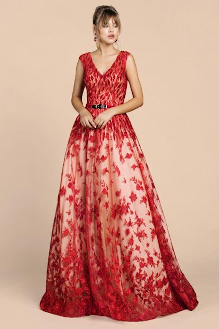 A&L Couture A0126