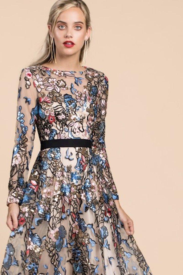 A&L Couture A0138