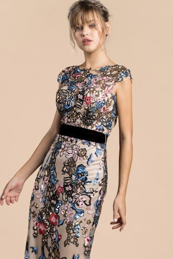 A&L Couture Style #A0139