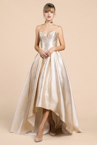 A&L Couture Style #A0146