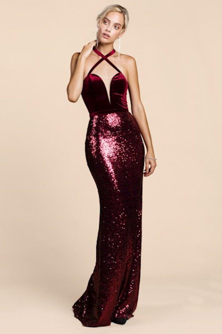 A&L Couture A0167
