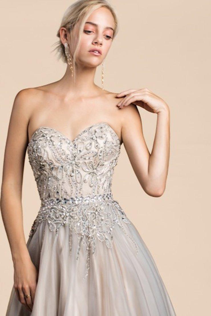 A&L Couture A0204