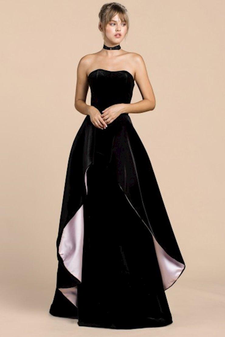 A&L Couture A0228