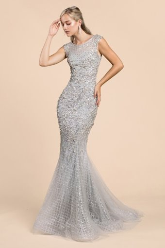 A&L Couture Style #A0239