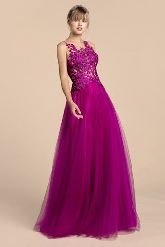 A&L Couture Style #A0243