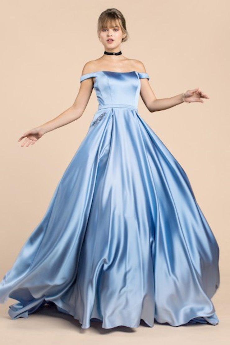A&L Couture A0246