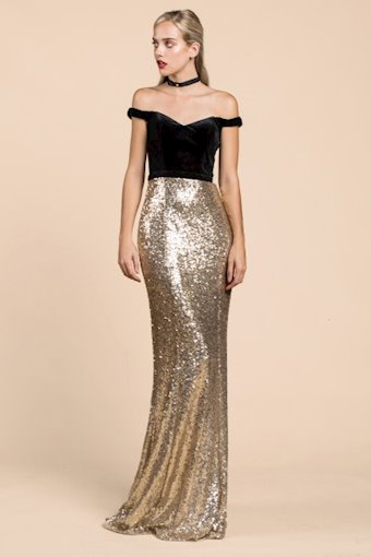 A&L Couture Style #A0250