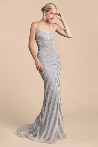 A&L Couture Style #A0253