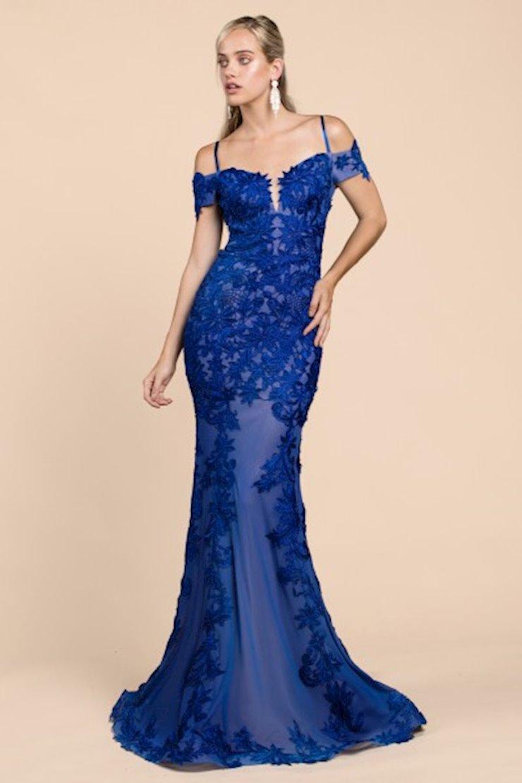 A&L Couture A0258