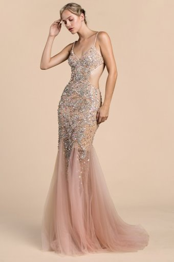 A&L Couture Style #A0260