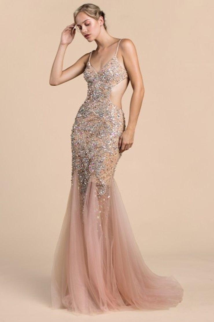 A&L Couture A0260