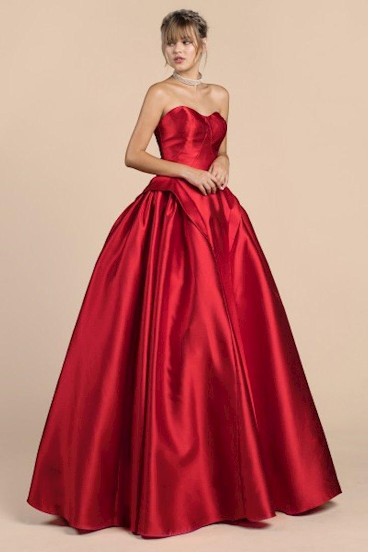 A&L Couture A0262