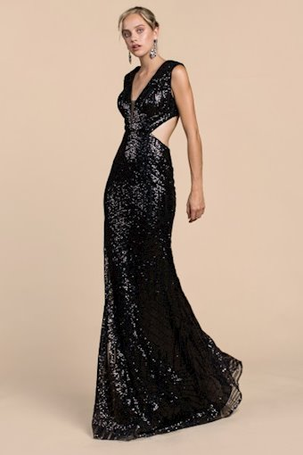 A&L Couture Style #A0291