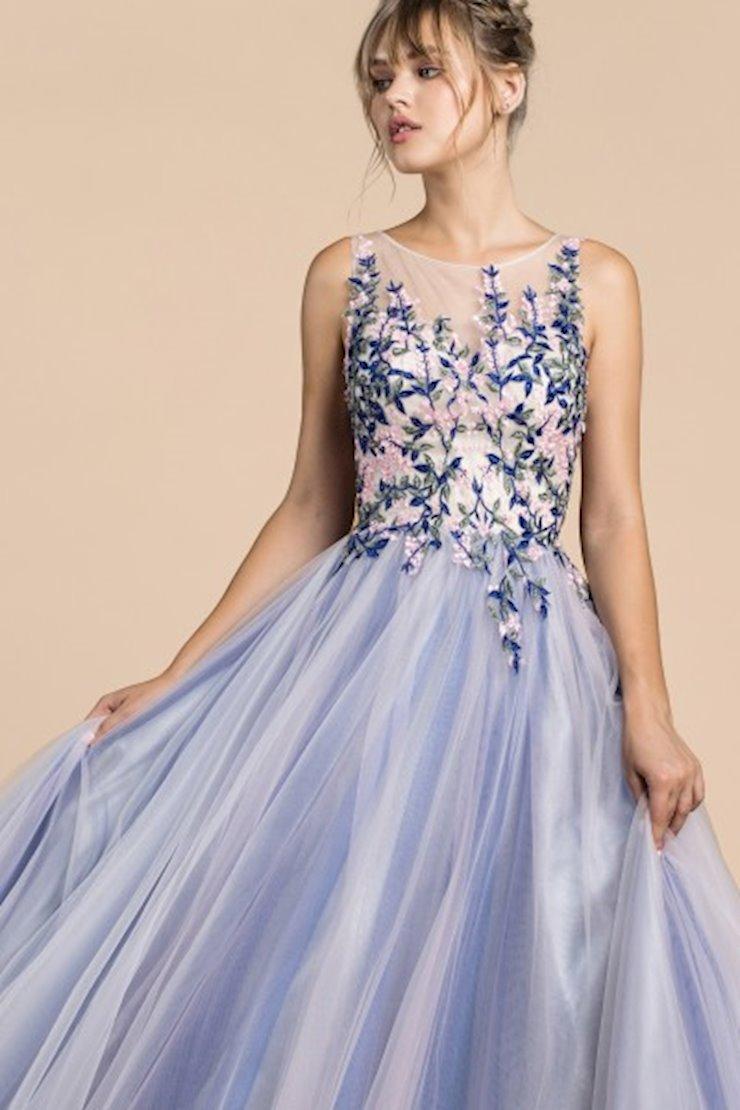 A&L Couture A0300