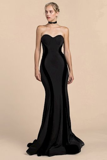 A&L Couture Style #A0321