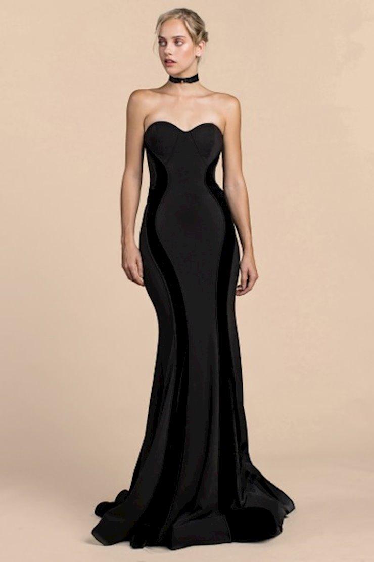 A&L Couture A0321