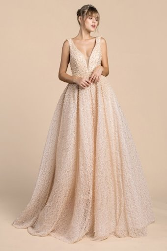 A&L Couture Style #A0379