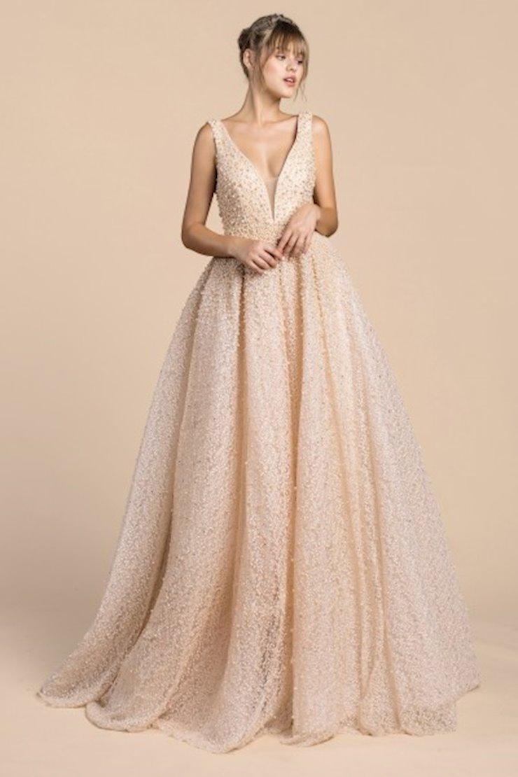 A&L Couture A0379