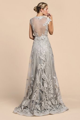 A&L Couture Style #A0390