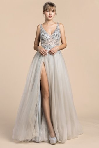 A&L Couture Style #A0391